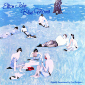 Elton John | Blue Moves