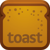 Toast  Birthday Christmas Wishlist by Giveatoast GmbH icon