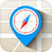 Maps - Google Maps with Offline Viewing, Directions, Street View, Plac